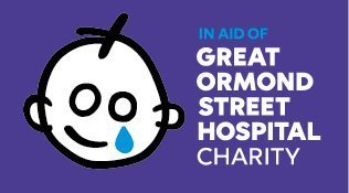 In Aid of Great Ormond Street Hospital