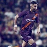 Man City Third Kit 18-19 RM